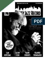The New York City Jazz Record 11/16