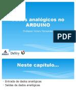 07arduinoandproteus-analoginputandoutput-130710205752-phpapp02.ppt