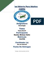 TAREA # 01 Socologia.docx