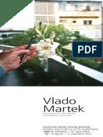 Vlado Martek - Inscenirana Fotografija