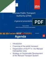 2 General Presentation ZTM