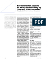 21768-Environmental Aspects of Heavy-Oil Recovery by Thermal