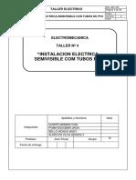 TALL2_Instalacion Electrica Semivisible Con Tubos de PVC (1)