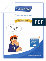 Consumer Arithmetic 2 - M.pdf