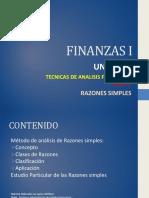 Unidad 3 Segunda Parte Analisis Financiero