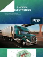 Volvo Electronico