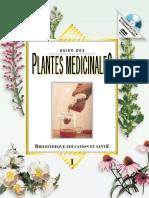BES Guide Des Plantes