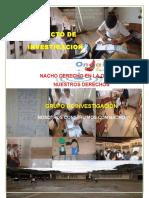 Proyecto Nacho Derecho