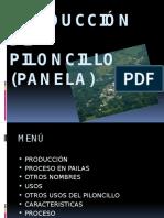 Produccion de Piloncillo1