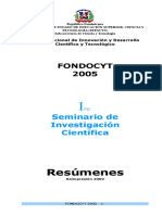 resumen_fondocyt 2005