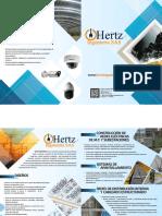 Brochure Hertz