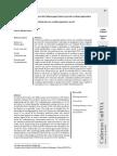 Conhecimento Enfermagem; PCR
