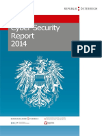 Cyber Security Report 2014