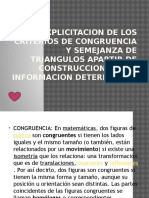 3aeq3 Explicitacion de Los Criterios de Congruencia y Semejanza