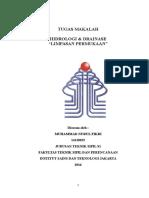 6. Limpasan Permukaan m.nurul Fikri (14110025)