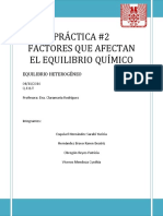 Practica equilibrio heterogéneo