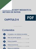 Cap 6 - Análisis Mediante Ratios