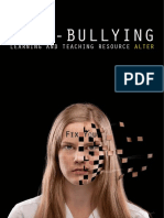 Anti-Bullying LT Resource