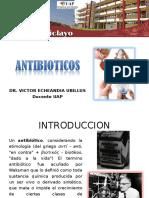 Clase III de Antibioticos