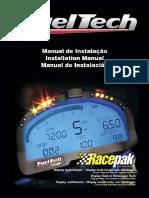 IQ3 Fueltech Manual ENG