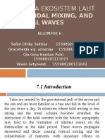 PPT dinamika ekosistem laut
