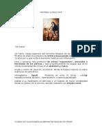 Caso Clinico 5 - Sx Nefrotico