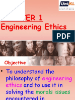 Chapter 1 Engineering Ethics