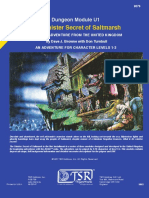 U1 Sinister Secret of Saltmarsh Visuals