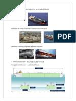 Logistica de Hidrocarburos
