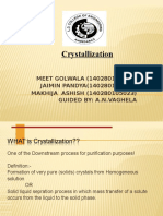 Crystal FinL