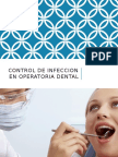 Control de Infeccion en Operatoria Dental 1