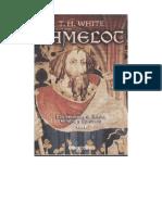 2 - La Reina Del Aire Y Las Tinieblas - Saga Camelot - T.H White