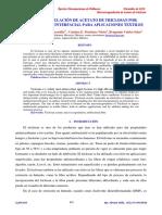 Polimerizacion interfacial