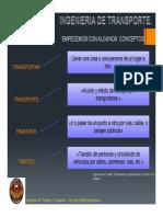 001 Ingenieriadetransportedefinicion Clasesmodos 160823135906