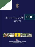 Economic Survey Maha