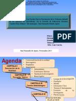 Diapositiva Tesina UNES