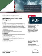 Daten#Bersicht - Praktikant (M_w) Supply Chain Management