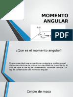 Momento Angular (2)