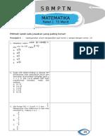 2a_suplelmen Sbmptn_latihan Soal_matematika Ipa_latihan Soal 1 (Layout)