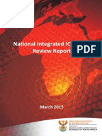 Ict Review Report March 2015