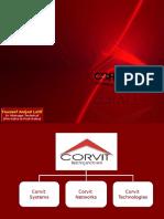 Optical Fiber Cable Presentation