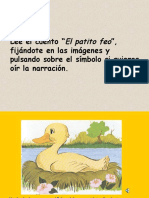 cuentoPatitoFeo.pps