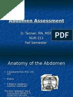 Abdomen Assessment.ppt