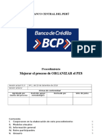 Formato Bcp - - Ejecutar