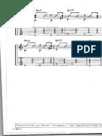 Bossa Nova (Guitar).pdf