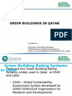 Best LEED Green Associate Study Guide - Qatar