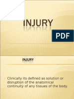INJURY.ppt