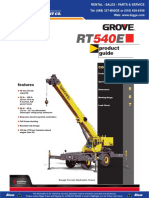 RT540E