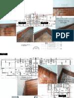 Defect of Timber Floor