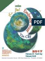 RECongress 2017 Registration Guidebook